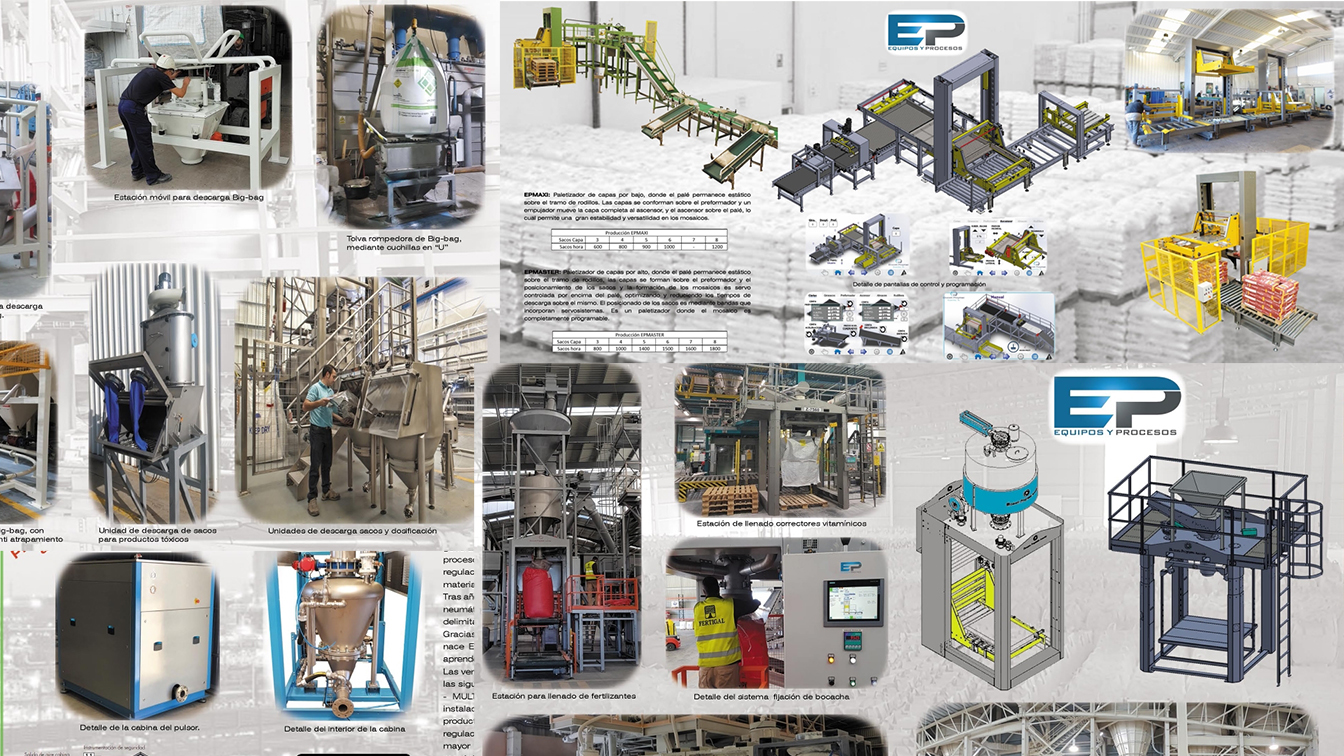 Collage catálogos