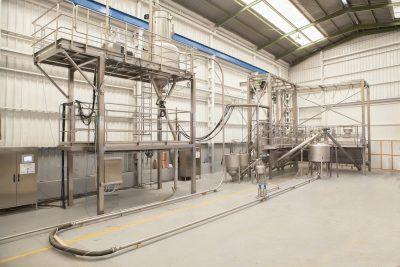 Instalacion epc equipos y procesos transporte neumático